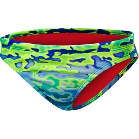 TYR Serenity Mini Bikini Bottom Women Blue/Green